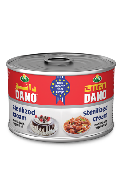 Dano®Sterilized cream