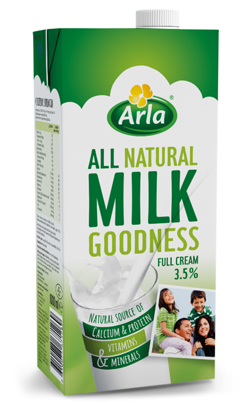 Arla® Full Cream