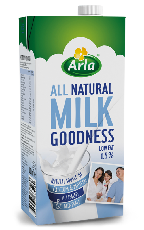 Arla® Low Fat